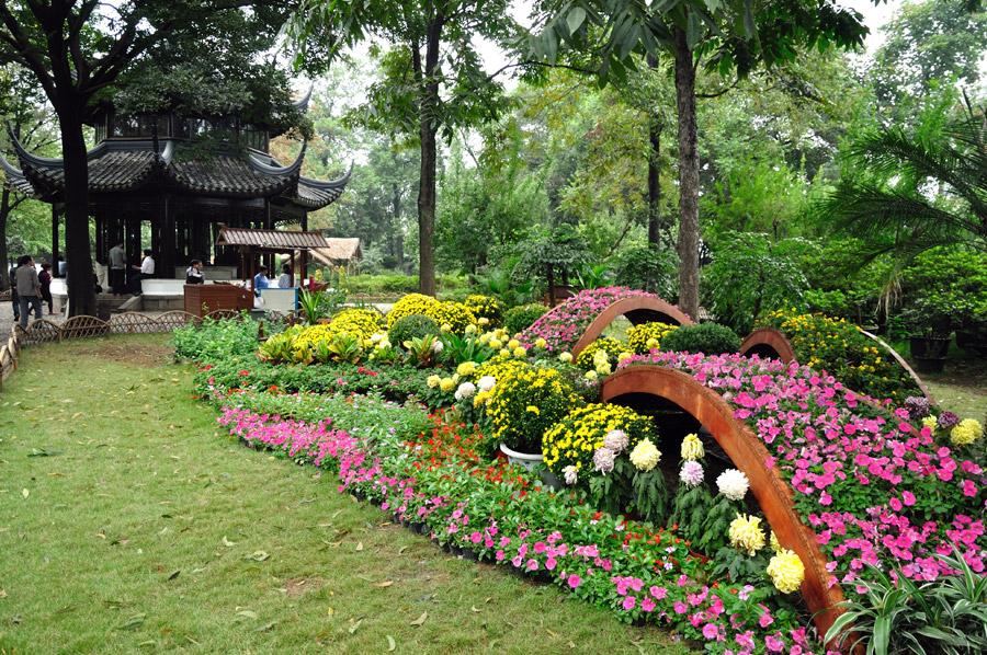 los 10 jardines m s hermosos del mundo expertos en