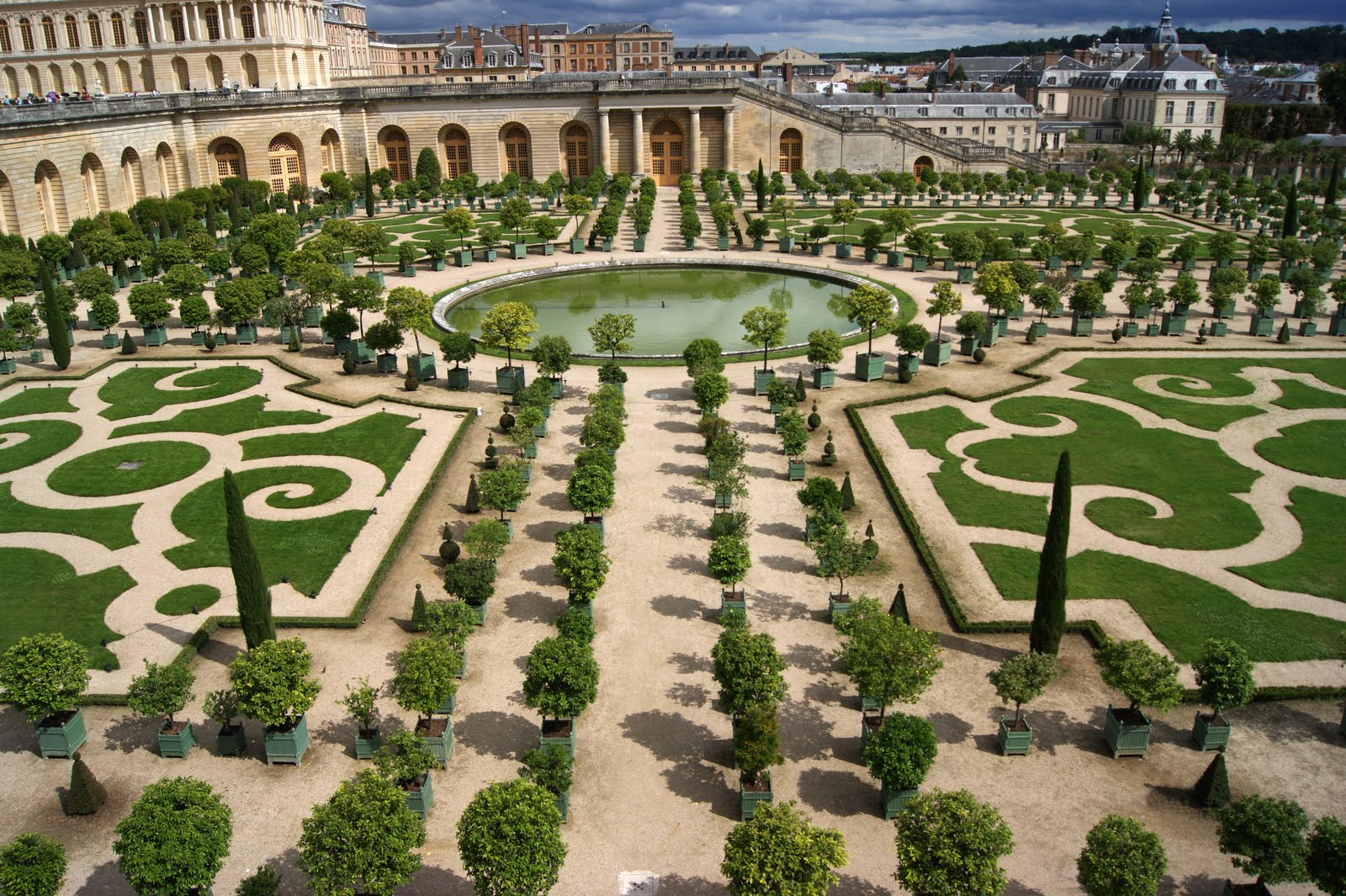 Los 10 jardines m s hermosos del mundo expertos en for Jardines eliseos